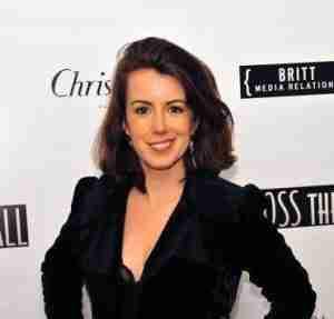 Amy Britt