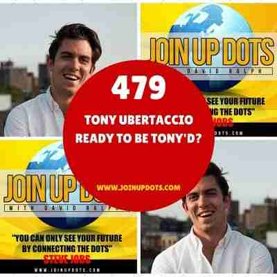 Tony Ubertaccio