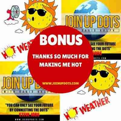 We Are So Hot Bonus