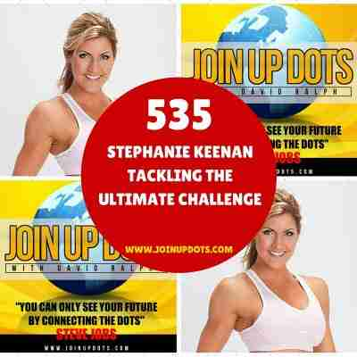Stephanie Keenan