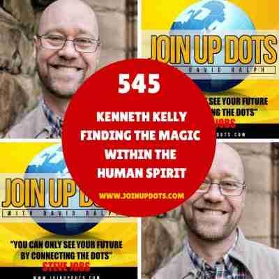Kenneth Kelly