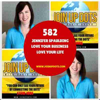 Jennifer Spaulding