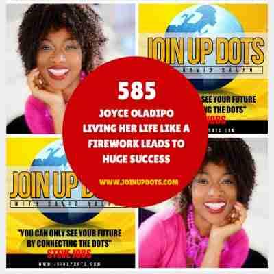 Joyce Oladipo