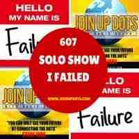 I Failed