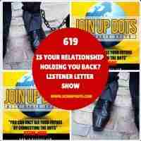 Is Your Relationship Holding You Back