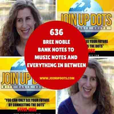Bree Noble