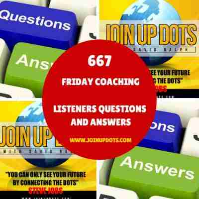 Listeners Questions And Answers