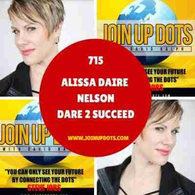 Alissa Dare Nelson