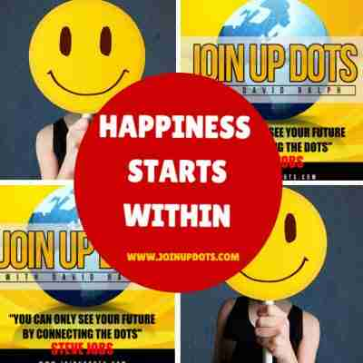 Happiness Starts WIthin