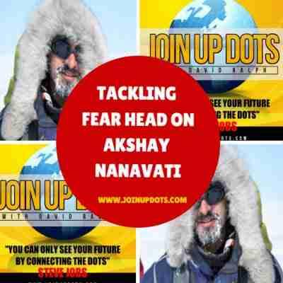 Akshay Nanvati