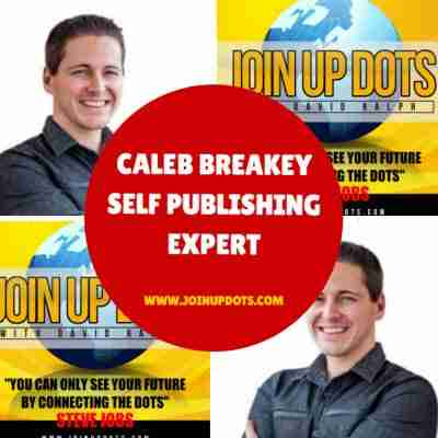 Caleb Breakey