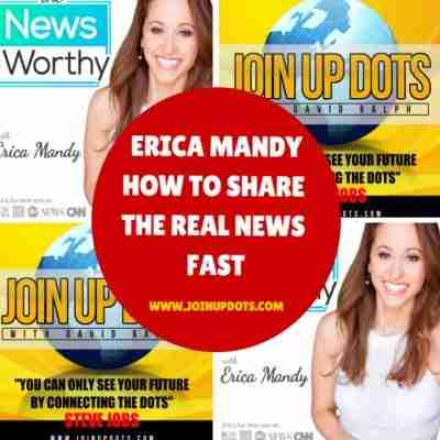 Erica Mandy
