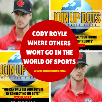 Cody Royle