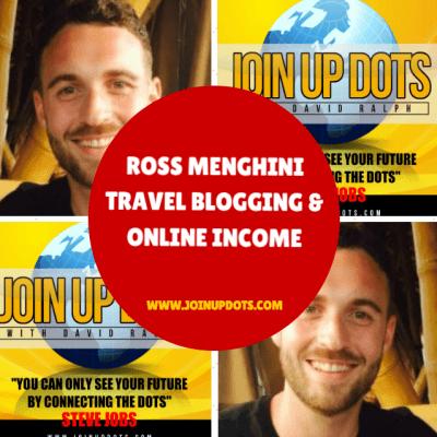 Ross Menghini: