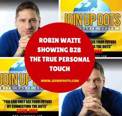 robin waite