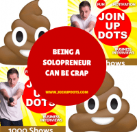 Being A Solopreneur Can Be Crap