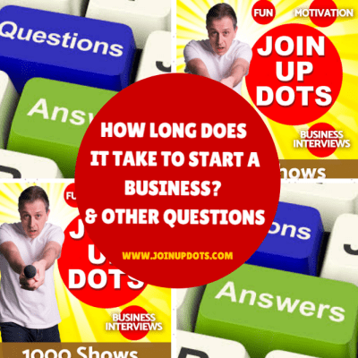how long to start an online business