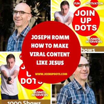 Joseph Romm