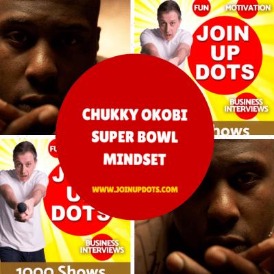 Chukky Okobi