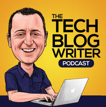 The Tech Writer Podcast