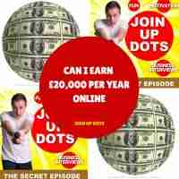 Can I earn £20,000 Per Year Online