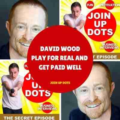 David Wood Play For Real