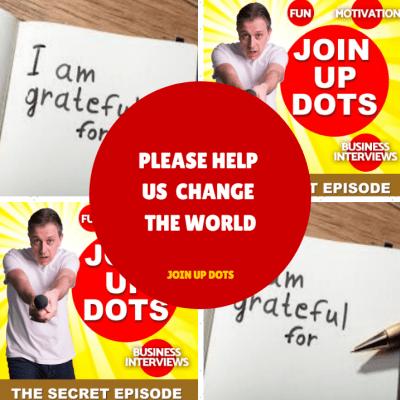 help us start a global movement