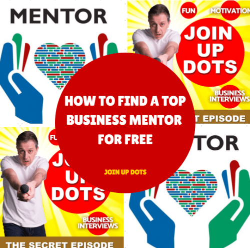 How To Find A Top Business Mentor For Free