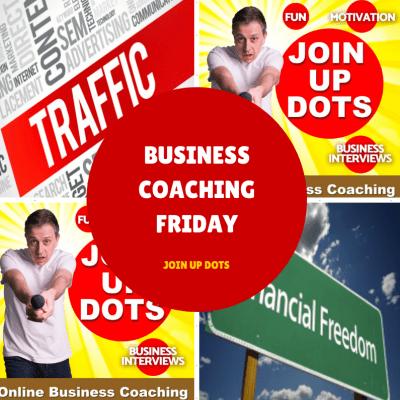 Business Coaching Firday