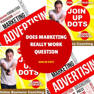 Does Marketing Work