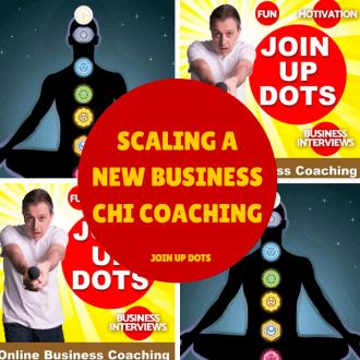 Scaling A New Chi Coaching