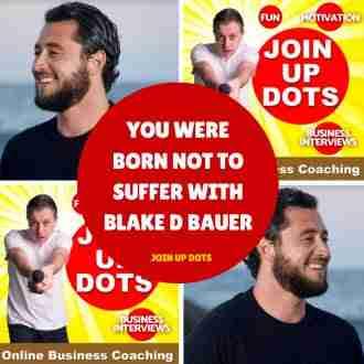 Blake D Bauer