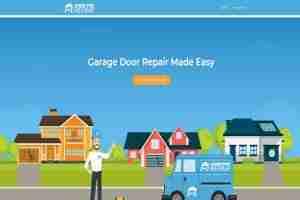 Garage Door Repair Ltd