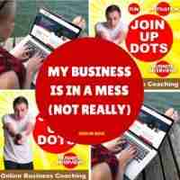 My Business Is Earning Money But A Mess